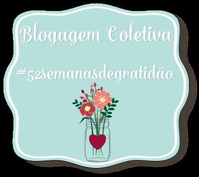 Blog Participante da Blogagem Coletiva!