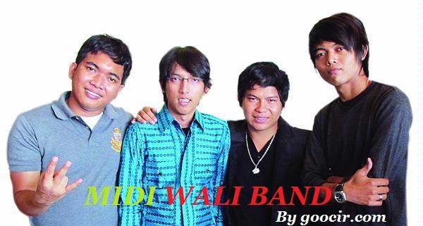 Download Koleksi Midi Karaoke Gratis wali band terbaru