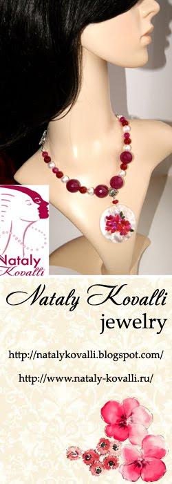Nataly Kovalli