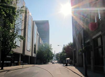 Patton Avenue, Downtown Asheville