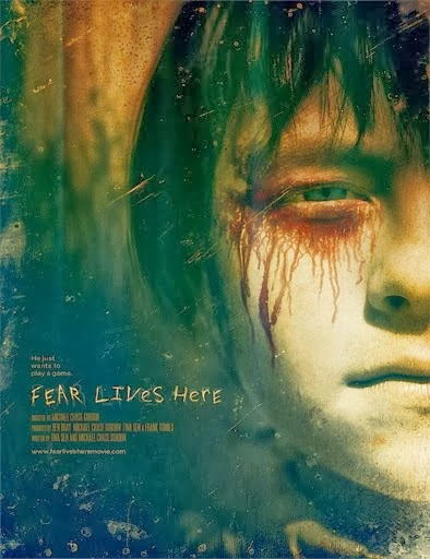 Ver Fear Lives Here (2012) Online