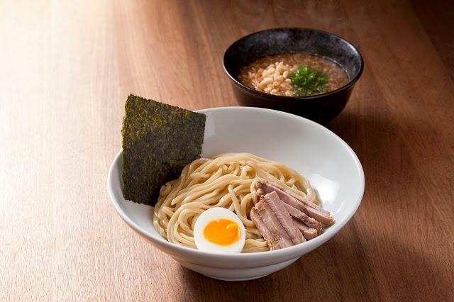 Hakata Tsukemen - RM26