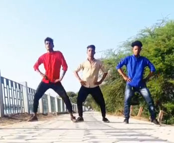 D Warrior Crew 2017_ Special_Freestyle_ Dance