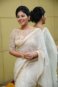 Anjali Glamorous Photos in saree at Geethanjali event-thumbnail-20