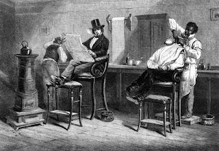barberia clasica
