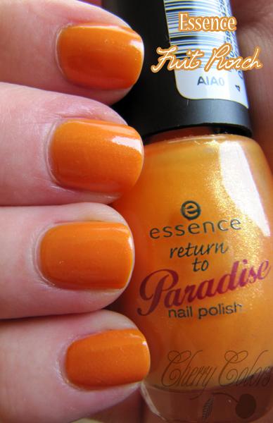 how to get more orange essense