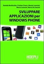 Sviluppare applicazioni per Windows Phone - eBook