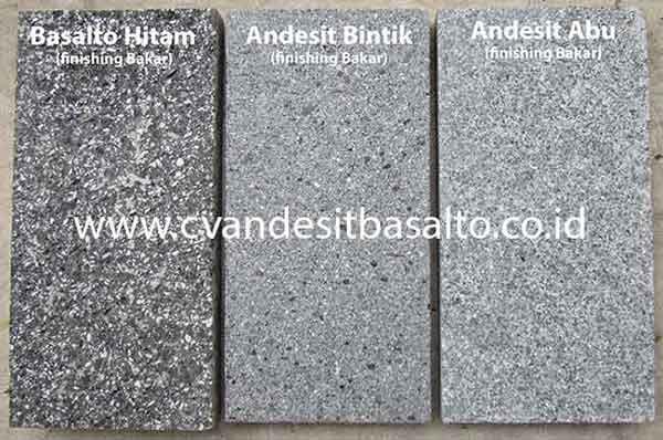 jual batu alam natural stones batu alam cv andesit basalto