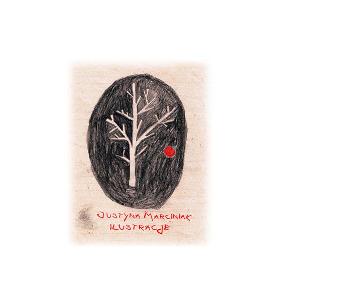 justyna marciniak ilustracje