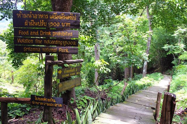 Sri Lanna National Park