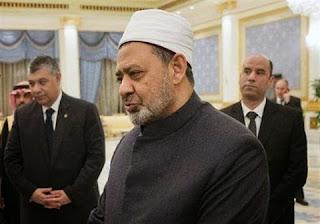 الإمام الأكبر يقرر صرف مكافاة لجميع العاملين بالمناطق الأزهرية