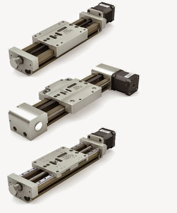 Linear Motion System : Linear motion systems elixir of knowledge