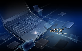 Acer TravelMate Series Wallpaper