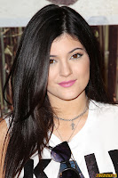 Kylie Jenner for PacSun Fall Collection in New York, August 6, 2013