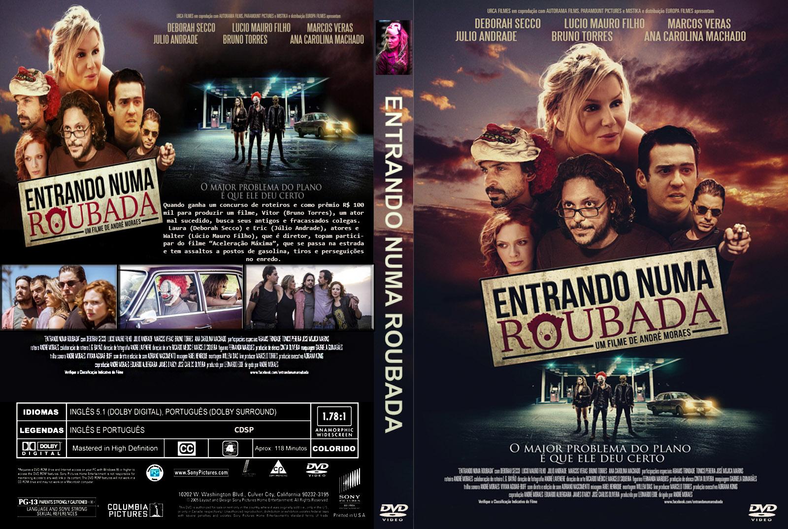 Download Entrando Numa Roubada HDRip XviD Nacional ENTRANDO 2BNUMA 2BROUBADA