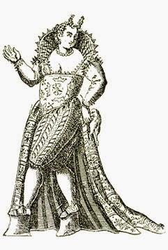 Sepatu Wanita Model Chopine