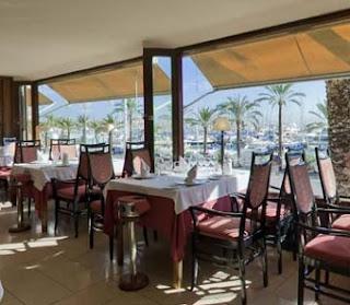 Restaurante Sa Cranca - Palma de Mallorca
