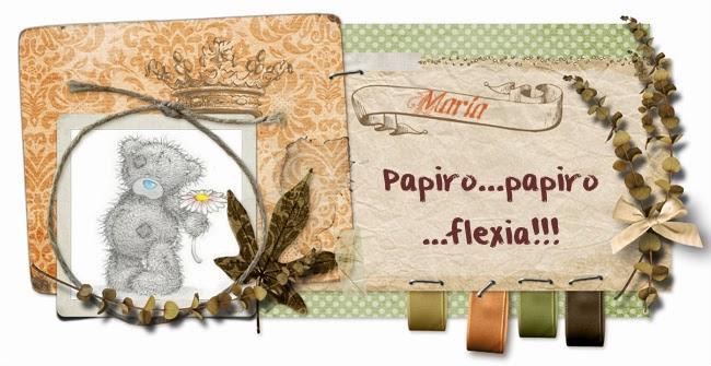 Papiro...pariro...flexia!!!
