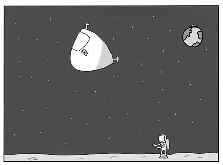 Karma espacial