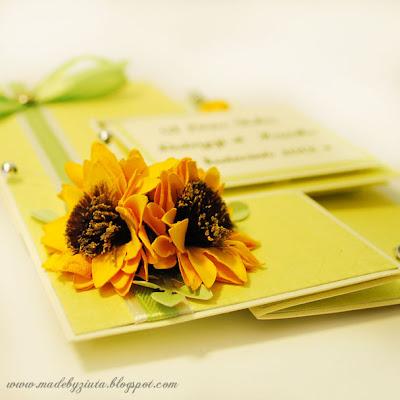 kartki okolicznościowe ręcznie robione barbara wójcik piekary śląskie kartka weselna swing