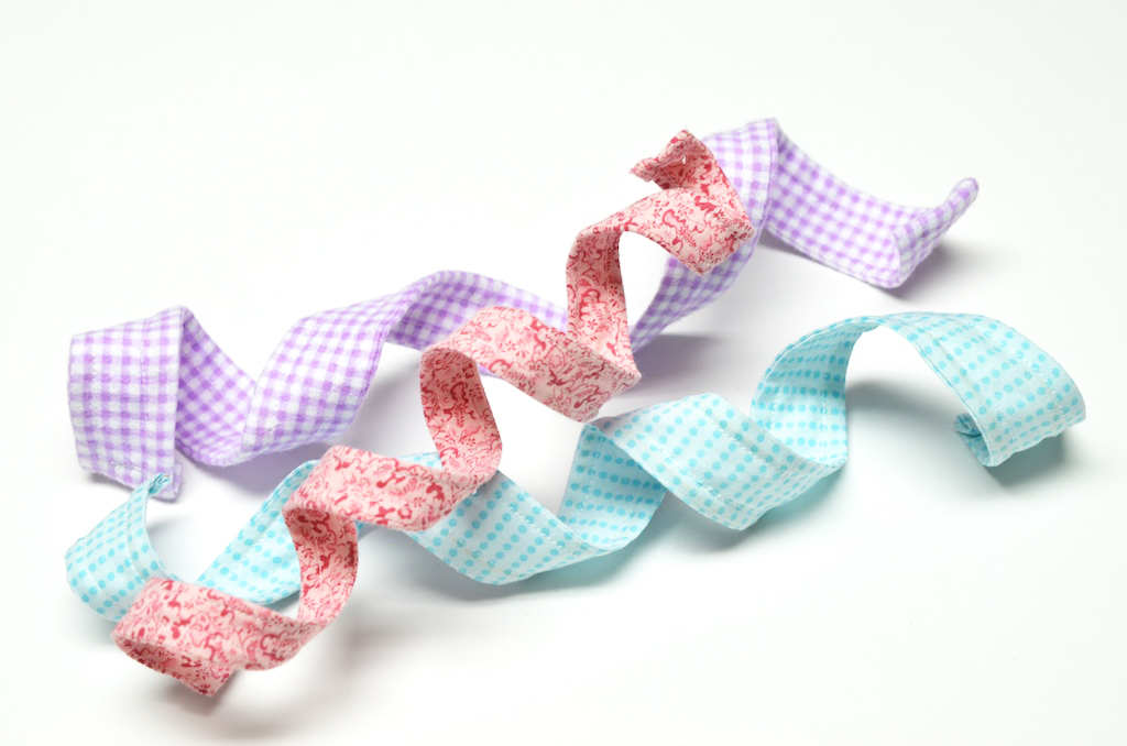 Sewing and crafting with sarah how to make wired fabric for Ribbon crafts to make