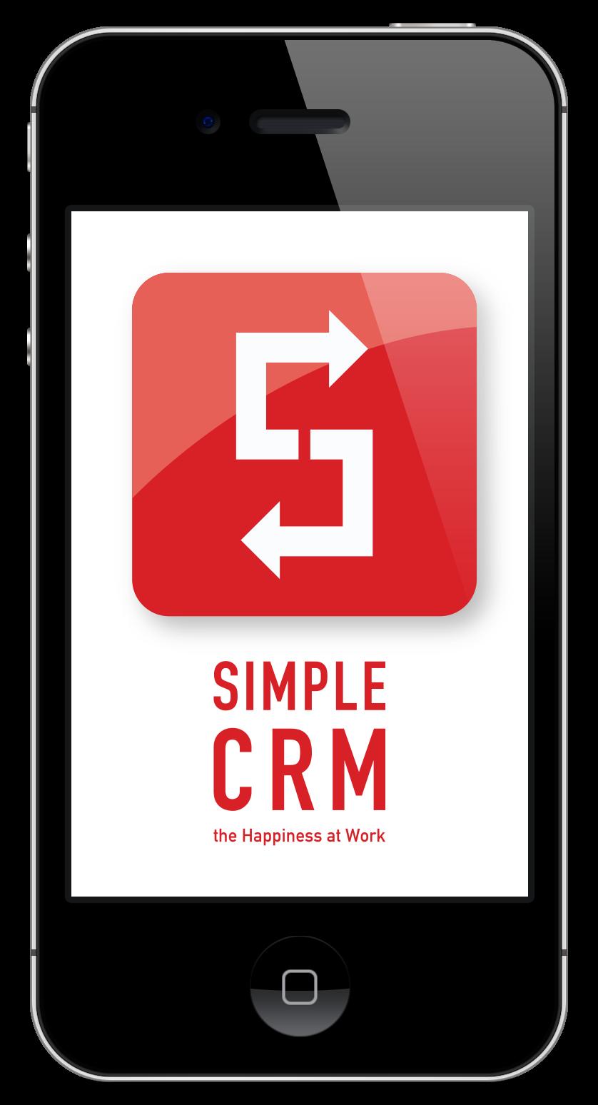 Logiciel CRM compatible mobiles (GSM)