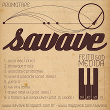 DOWNLOAD - SAVAVE PROMO 2008