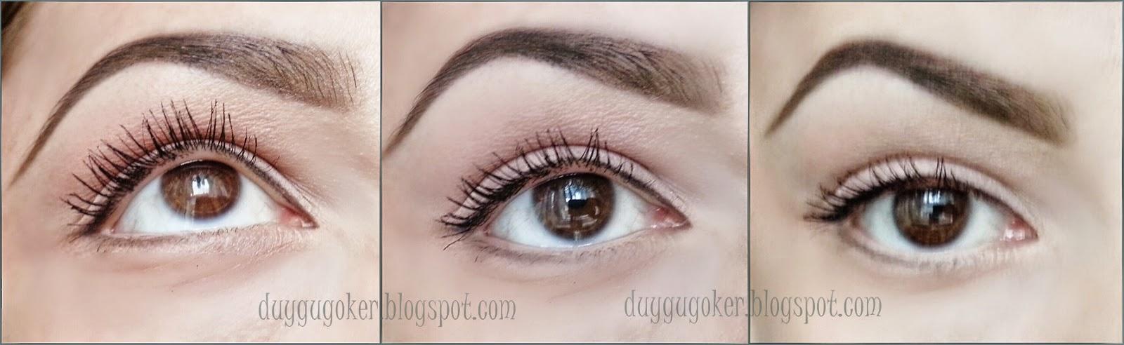 Kate Idol Eyes Mascara