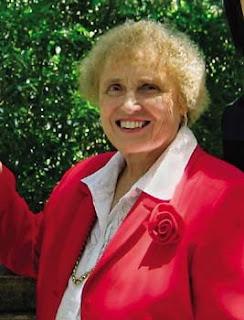 Sister Calista Roy Famous Nurses