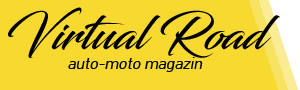 Virtual Road auto-moto magazin