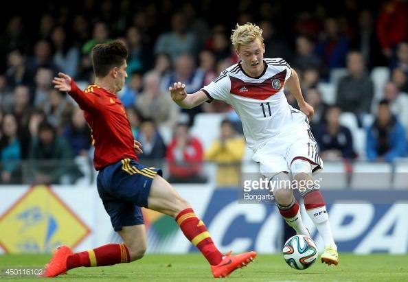 U19 Đức vs U19 Tây Ban Nha link vào 12bet