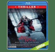 La Chica de la Capucha Roja (2011) Full HD BRRip 1080p Audio Dual Latino/Ingles 5.1