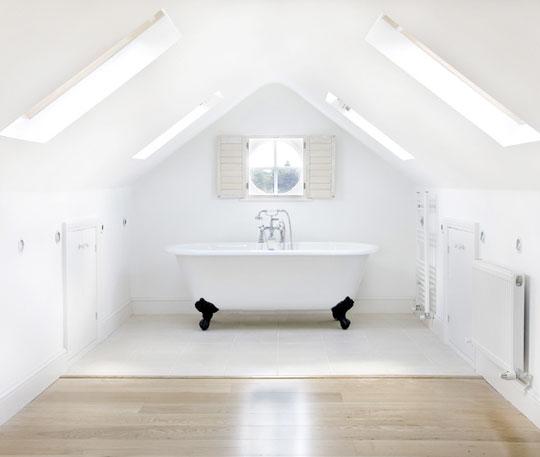 decoracao de interiores sotaos: de banho quarto de arrumações aqui ficam algumas imagens de sotãos