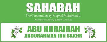 (35) ABU HURAIRAH Hurrairah6
