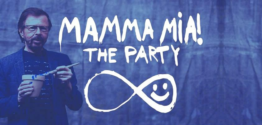 """Mamma Mia!, The Party"""