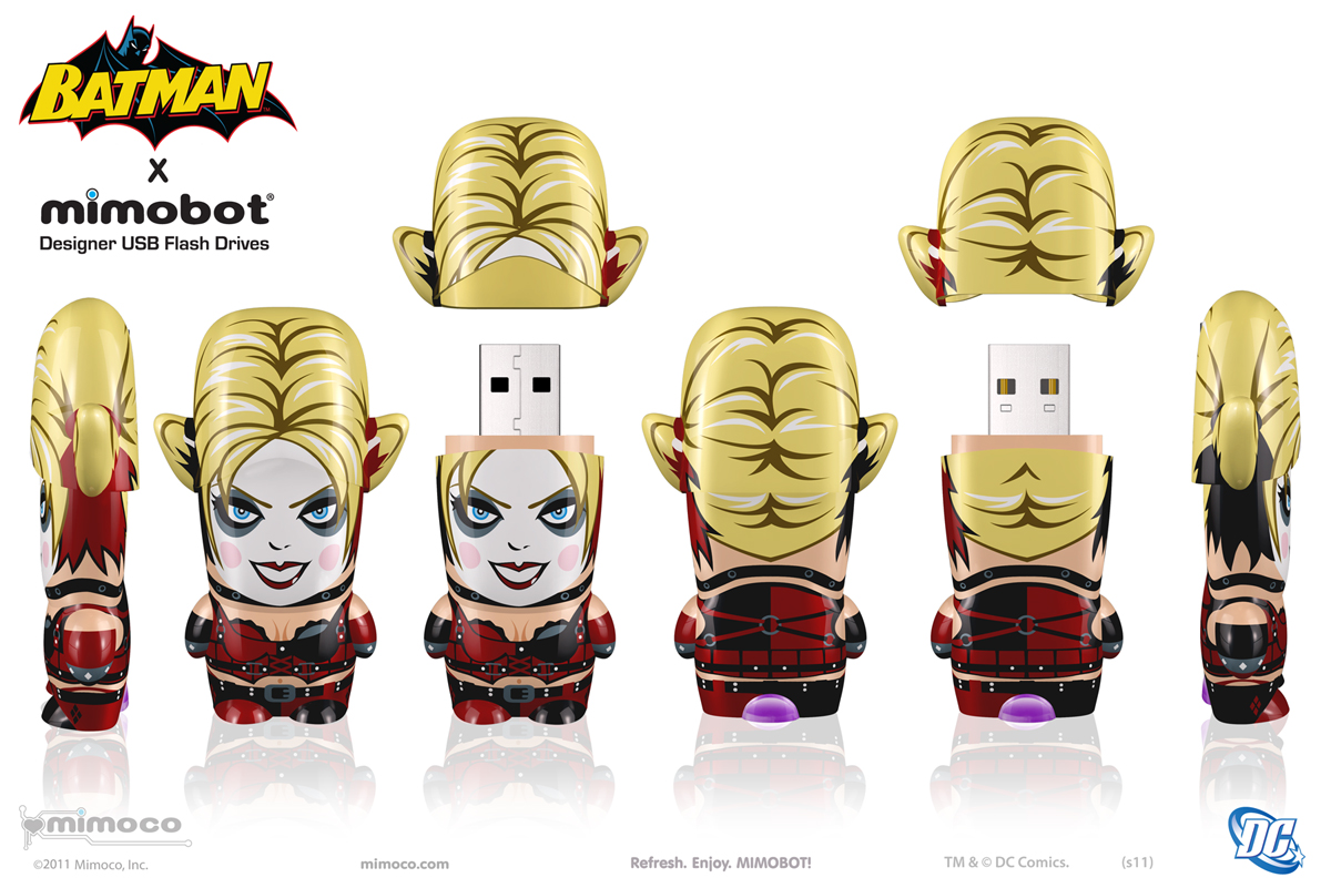 imagetwist.com i 2 SDCC: MIMOCO Unveils New Star Wars, Hello Kitty USB Flash Drives and  Exclusives