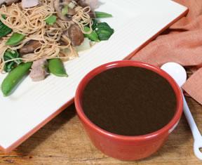 Recipe for Stir Fry Sauce