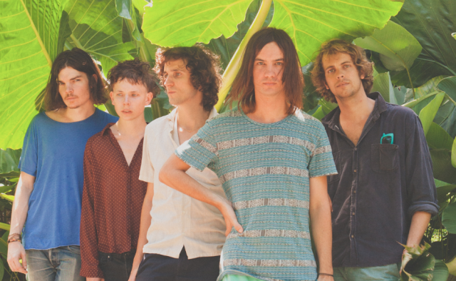 tame World dominators Tame Impala announce another Australian tour