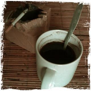 kopi dan kenangan
