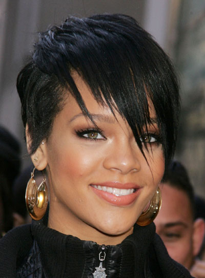Black short hair styles - Hairstyles Pictures: Black short hair styles