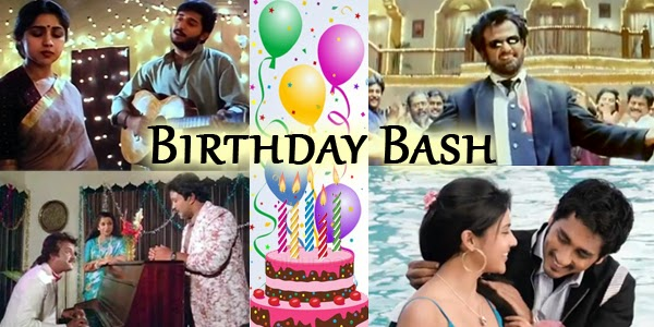 Listen to Birthdays Songs on Raaga.com