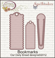 ODBD Custom Bookmarks Dies