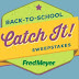 INSTANT WIN BACK-TO-SCHOOL SWEEPSTAKES