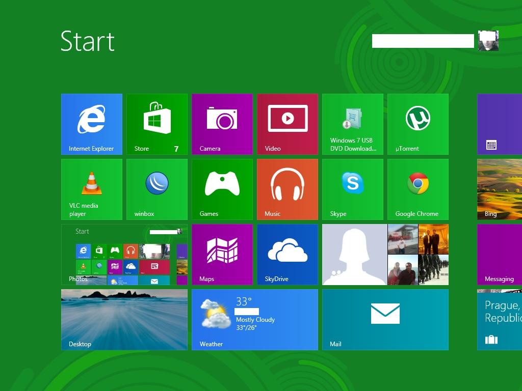 64bit Windows