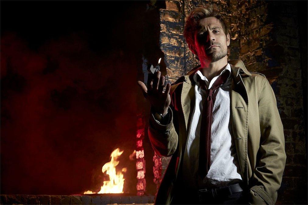 Constantine md