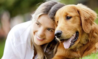 Dedícale tiempo a tu perro