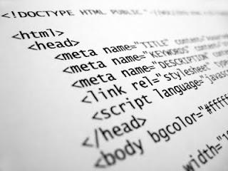 importancia de etiquetas HTML en blog