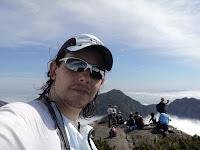 Treino 01 para a Copa do Mundo de 2014 - Pico Paraná