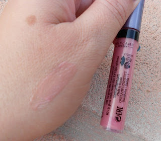 Gloss de Labios Colour Unlimited The ONE Oriflame.