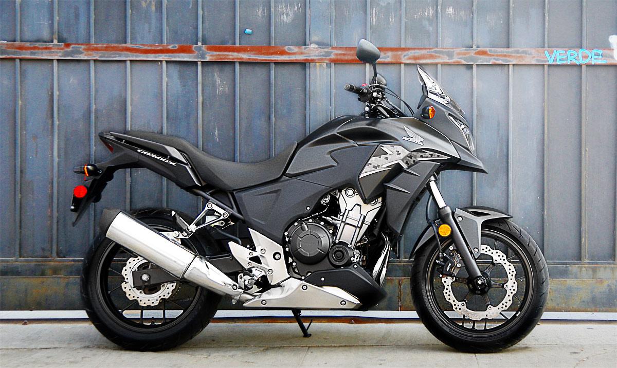 Venom Gt Price >> 2013 Honda CB500X Review | Honda of Chattanooga